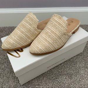 NWB Mi.iM Ally Mule Shoe